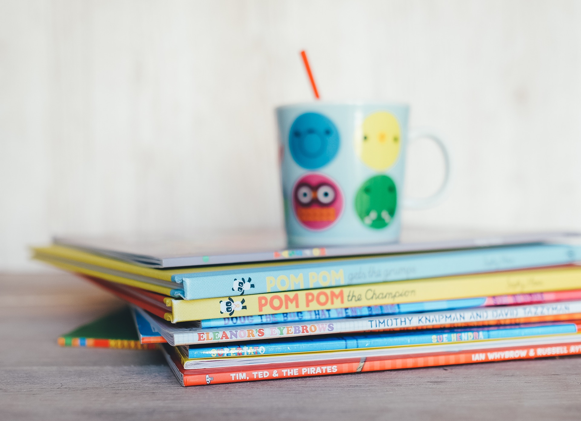 books for special needs children