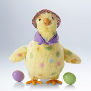 Unique easter gifts for children with hydranencephaly natan shai unique easter gifts for children hallmark squawkin egg droppin hen features sound and motion a great easter gift review negle Image collections